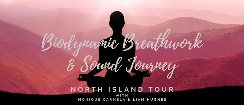 Biodynamic Breathwork & Sound Healing
