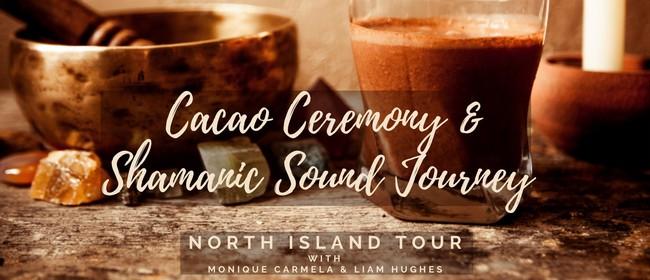 Cacao Ceremony & Shamanic Sound Journey