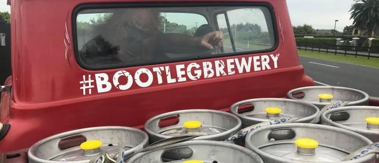 Okere Falls Store - Meet the Brewery - Bootleg Brewery