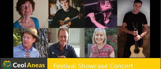 Ceol Aneas Festival Showcase