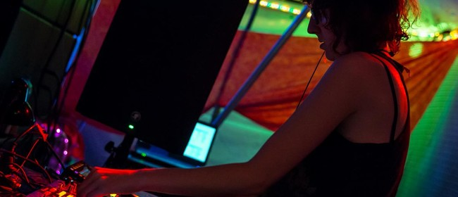 Bass-ics: Intro to Digital DJing Workshop - For Everyone
