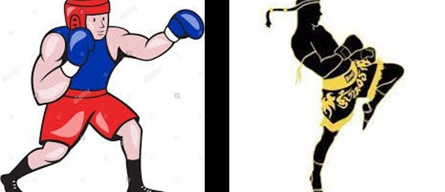 Clash of the Codes Muay Thai / Corporate Boxing