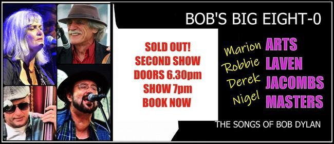 Bob's Big Eight-0