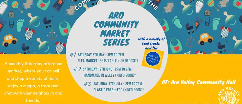 Aro Community Markets Series