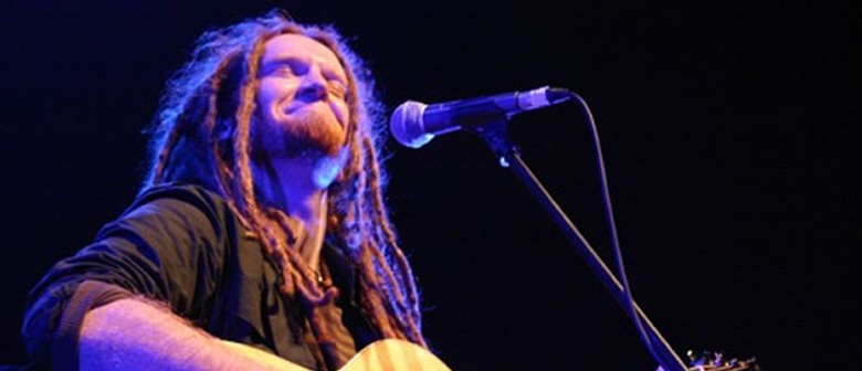 Newton Faulkner: Return of the Ginger-Dread Man