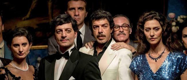Italian Film Festival - The Traitor
