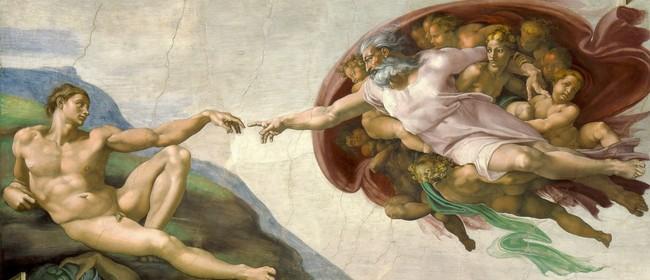 Italian Film Festival -Michelangelo Infinito