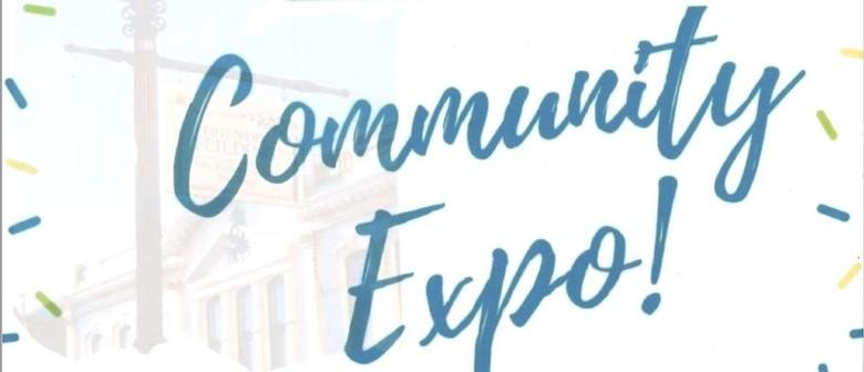 Feilding Community Expo