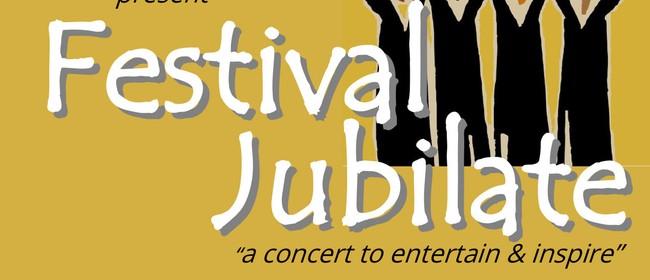Kowhai Singers - Festival Jubilate