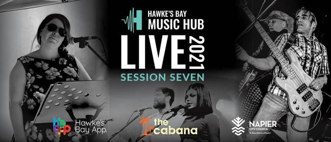 2021 HB Music Hub Live Session 7