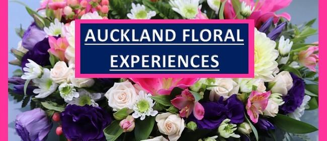 Floral Workshop Auckland