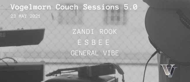 Vogelmorn Couch Sessions 5.0