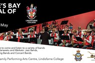 Hawke's Bay Festival of Bands
