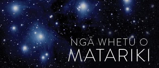 Ngā Whetū O Matariki