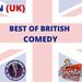 Comedian Jeff Green (UK)  The Best of British