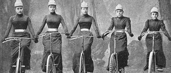 Bikes, Babes n' Lemonade