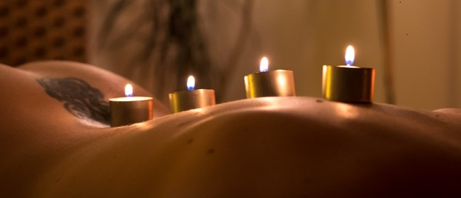 Sacred Touch & Tantra Retreat: CANCELLED
