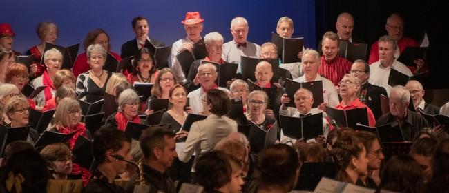 Hutt Valley Community Choir