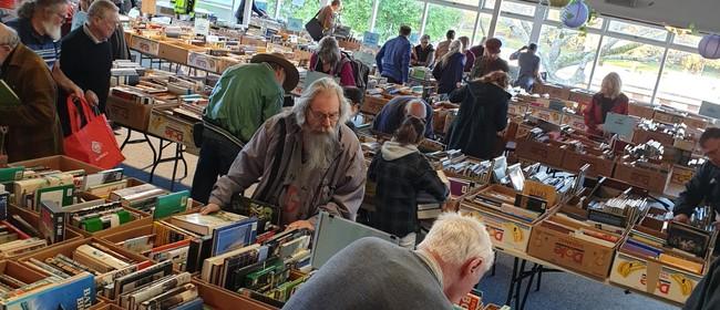 Hamilton Rotary Book Fair