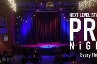 Image for event: Pro Night - Premium Live Comedy