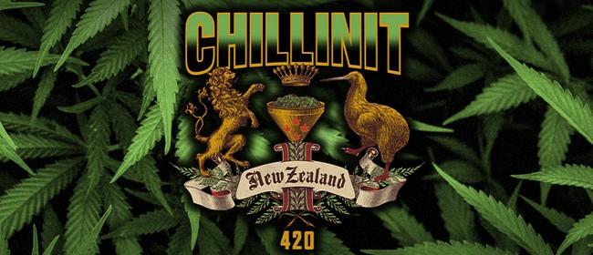 ChillinIt - The Octagon Tour