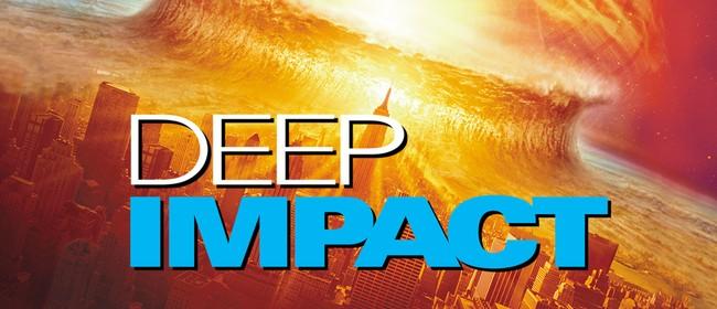 International Asteroid Day & Deep Impact Screening