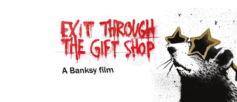 DocFest – Exit Through The Gift Shop