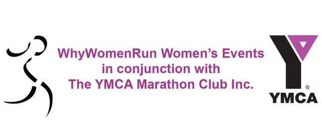WhyWomenRun Women's Event