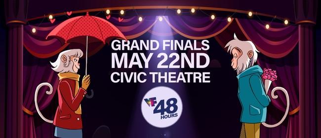 Vista Foundation 48Hours Grand Finals