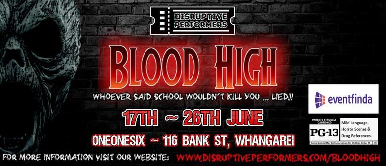 Blood High