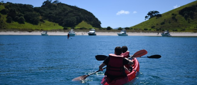 Day Cruise Bay of Islands - Rock the Boat NZ