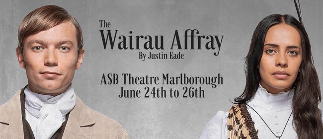 The Wairau Affray