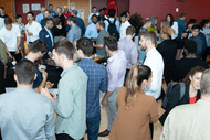 Industry Networking Event - Waikato Engineering Design Show