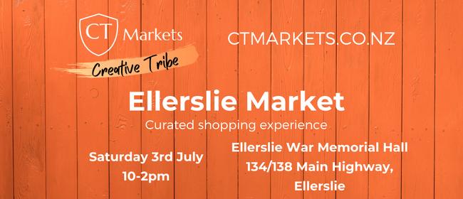 Ellerslie NZ Made Market