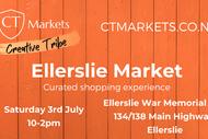 Image for event: Ellerslie NZ Made Market