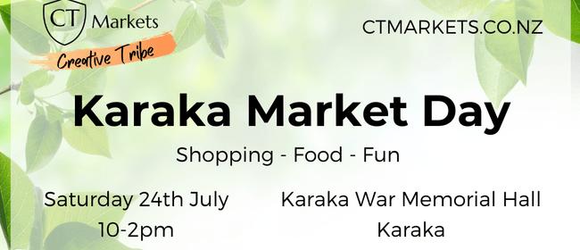 Karaka NZ Made Market