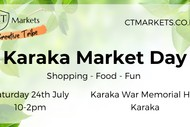 Image for event: Karaka NZ Made Market