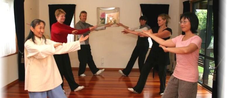 Tai Chi, Qigong Beginners Class