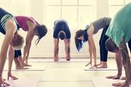 Lower Hutt Community Yoga