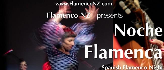 Noche Flamenca - Spanish Flamenco Night