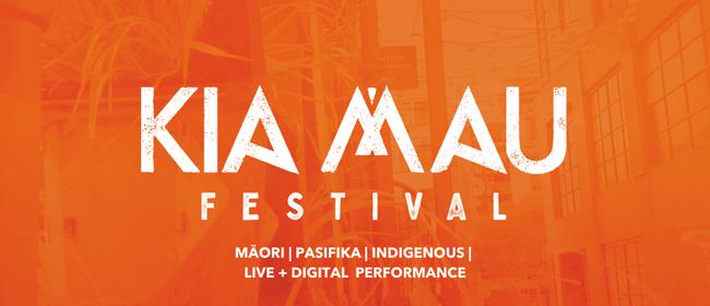 Kia Mau Festival