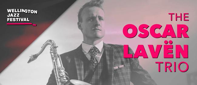 Oscar Laven Trio - Fonky Fonky