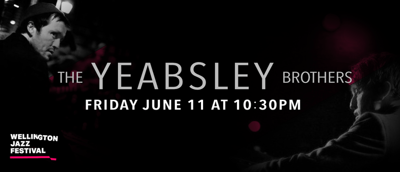 The Yeabsley Brothers