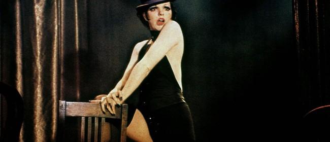 A Vintage Cabaret Cinema - Cabaret