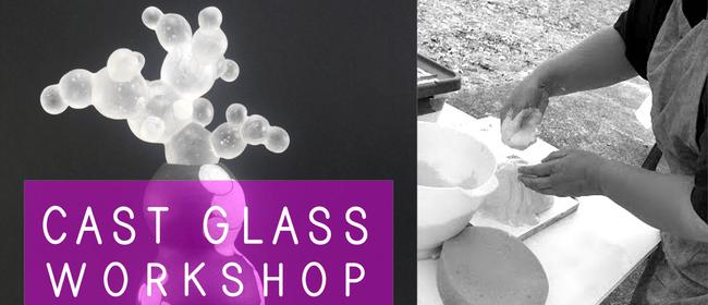Cast Glass Workshop - Microscopic Lifeforms