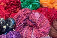 Creative Fibre Hawke's Bay - Colour My World