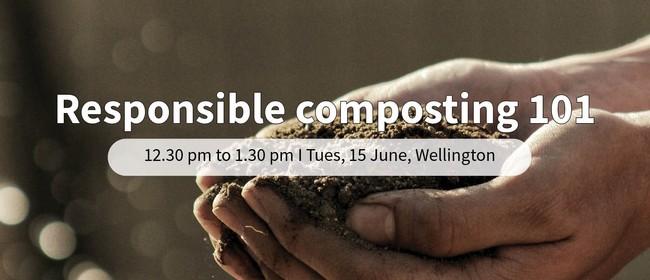 Responsible Composting 101