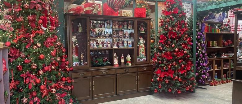 Mid Winter Christmas 2021