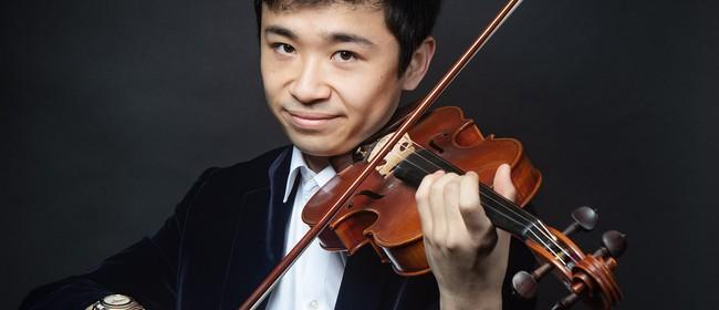 Music Matters with multi-talented Rakuto Kurano