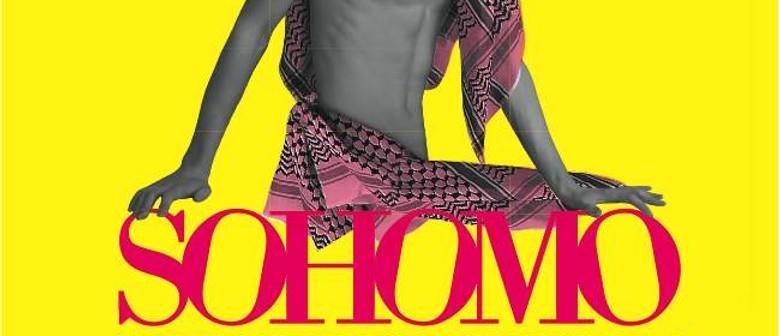Sohomo: Wellington Debut!